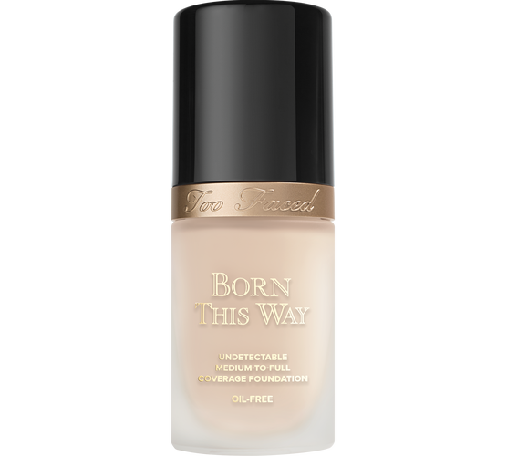 Тональная основа Too Faced Born This Way Foundation - Shopping TEMA