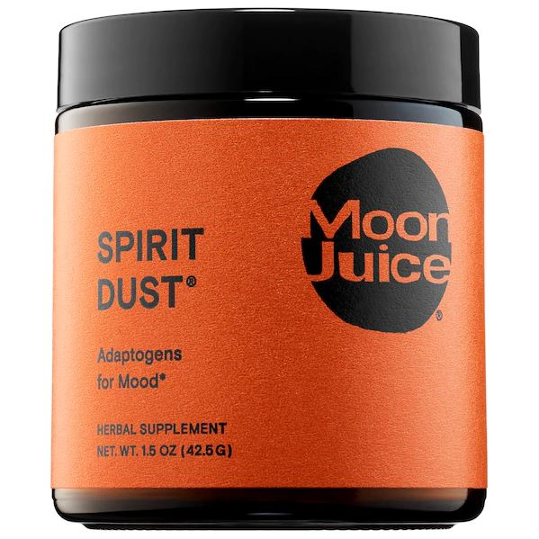 Адаптогенный комплекс Moon Juice Spirit Dust