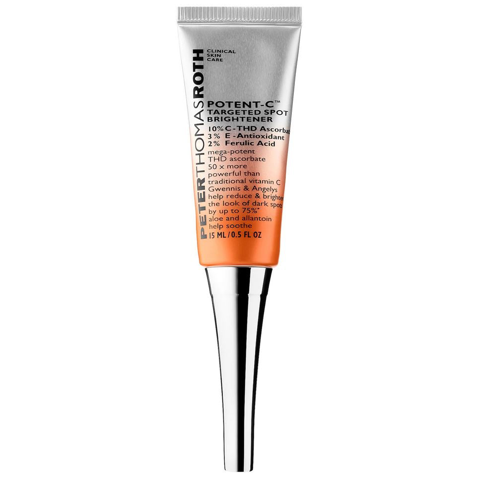 Крем Peter Thomas Roth Potent-C Targeted Spot Brightener - Shopping TEMA