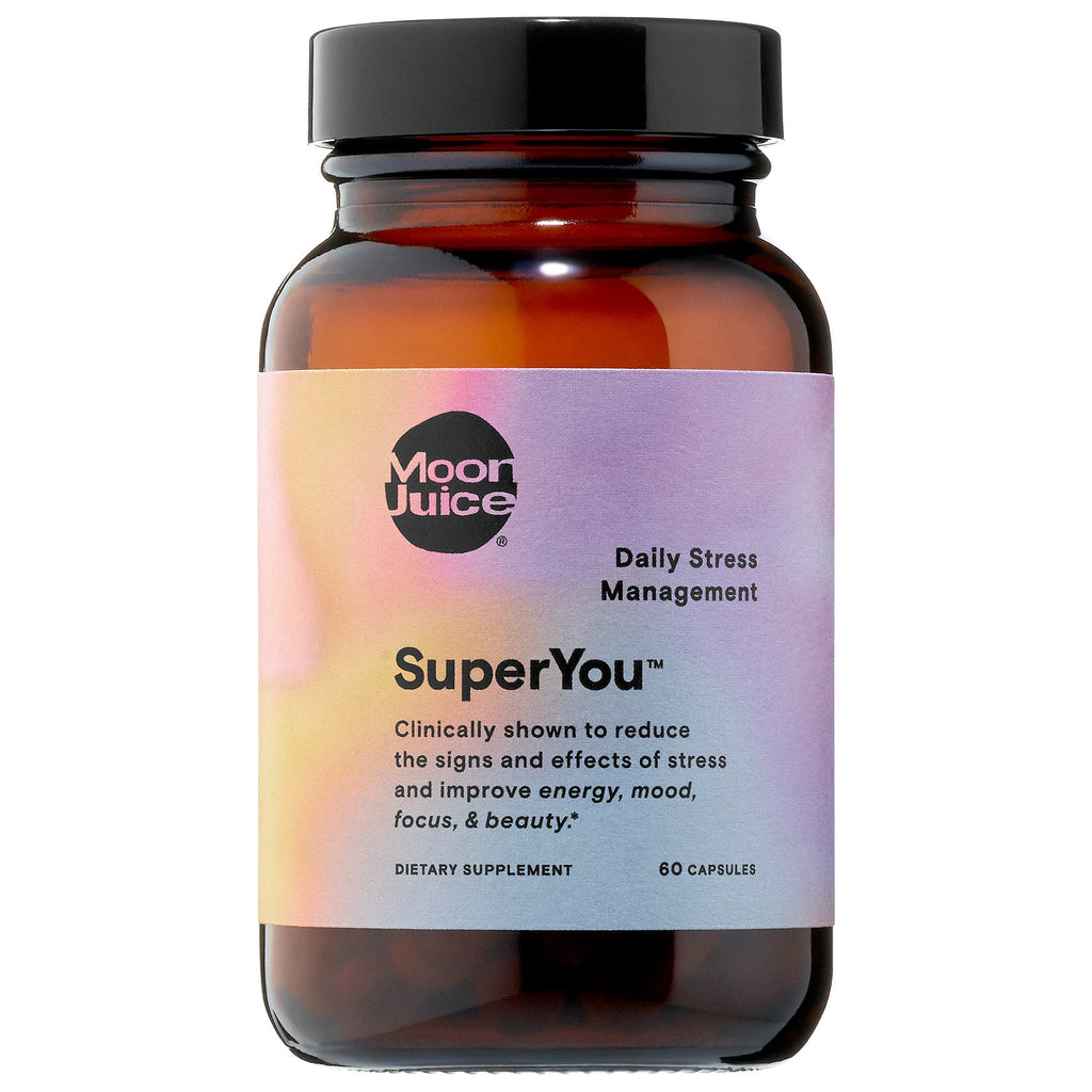 Комплекс против стресса Moon Juice SuperYou Stress Management - Shopping TEMA