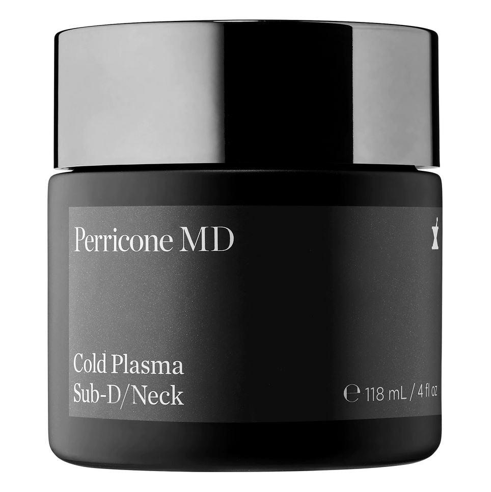 Крем-сыворотка для шеи Perricone MD Cold Plasma Sub-D - Shopping TEMA