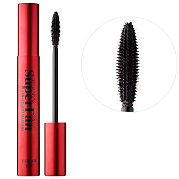 Тушь для ресниц Smashbox Super Fan Mascara - Shopping TEMA