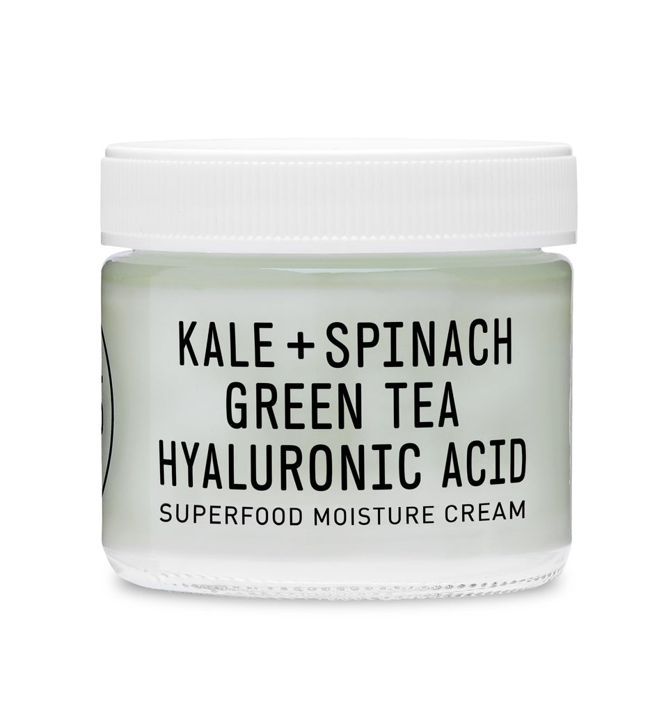 Крем Youth to the People Superfood Air-Whip Hyaluronic Acid - Shopping TEMA