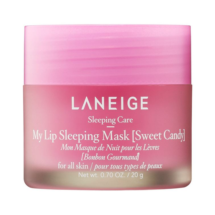 Маска для губ Laneige Lip Sleeping Mask