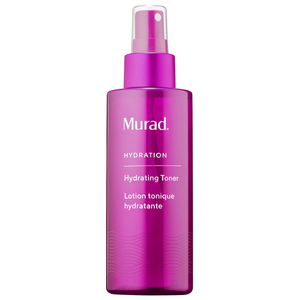 Увлажняющий тонер Murad Hydrating Toner - Shopping TEMA