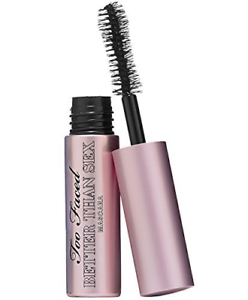 Тушь Too Faced Better Than Sex Mascara