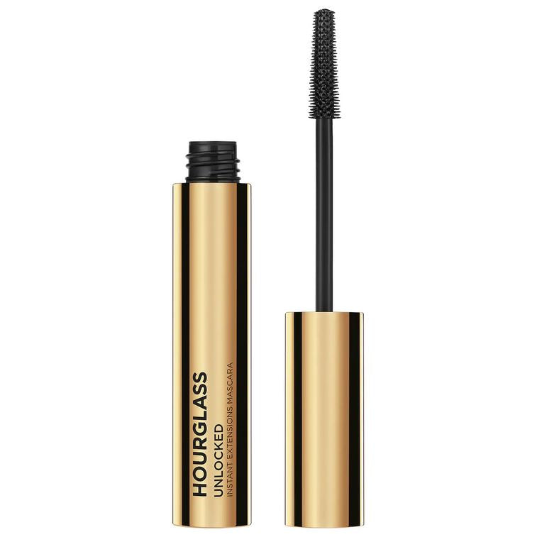 Тушь Hourglass Unlocked Instant Extensions Lengthening Mascara