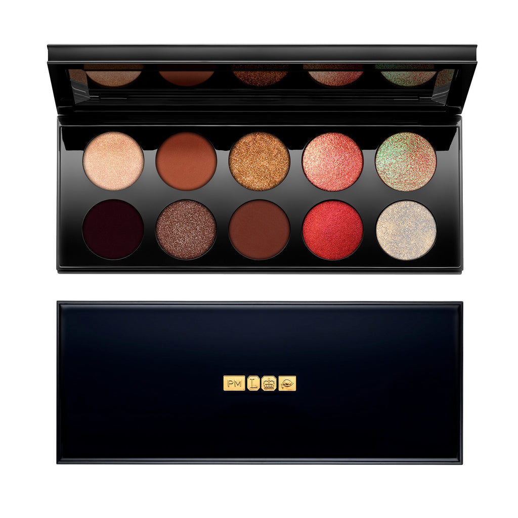 Палетка PAT McGRATH LABS Bronze Seduction - Shopping TEMA