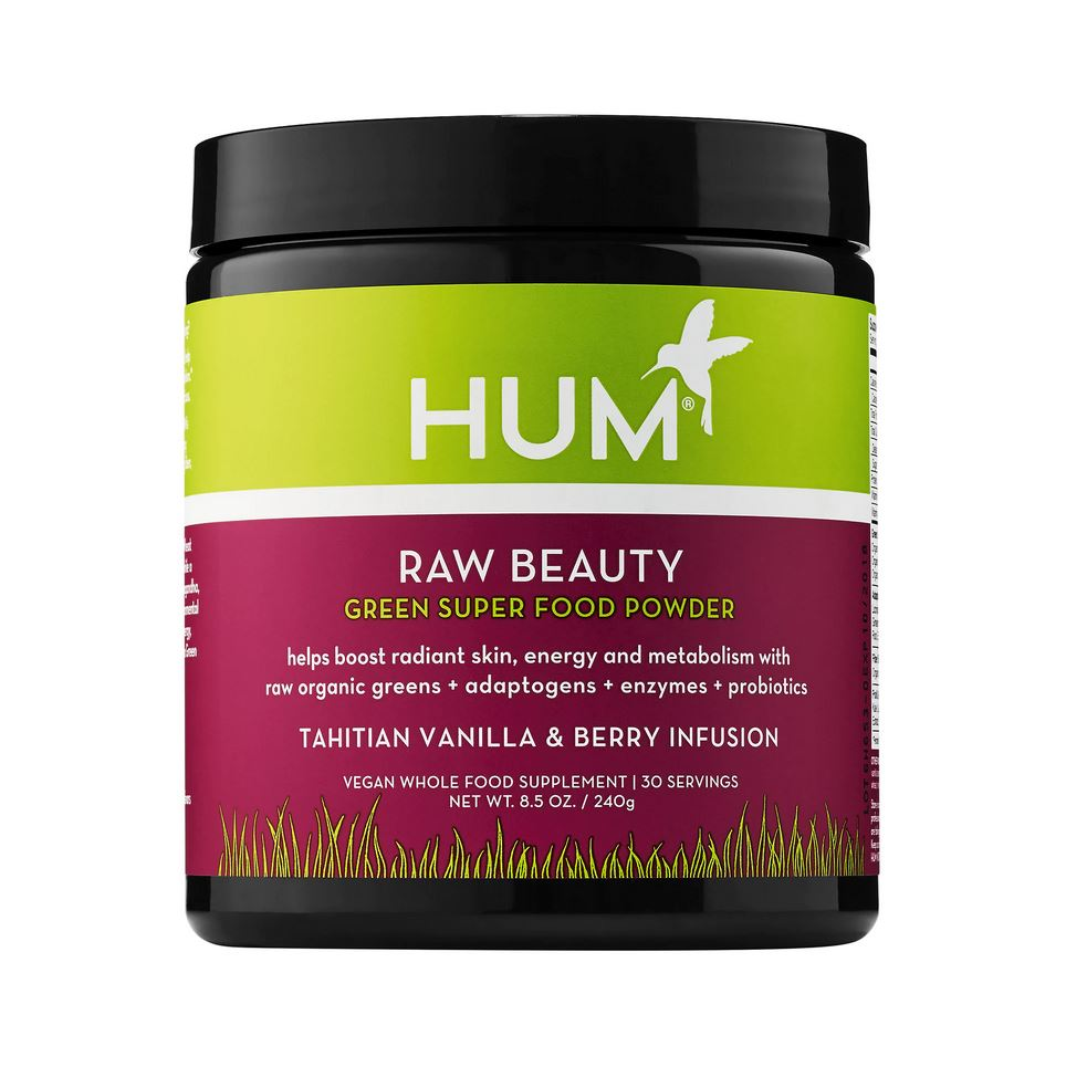 Комплекс Hum Nutrition Raw Beauty