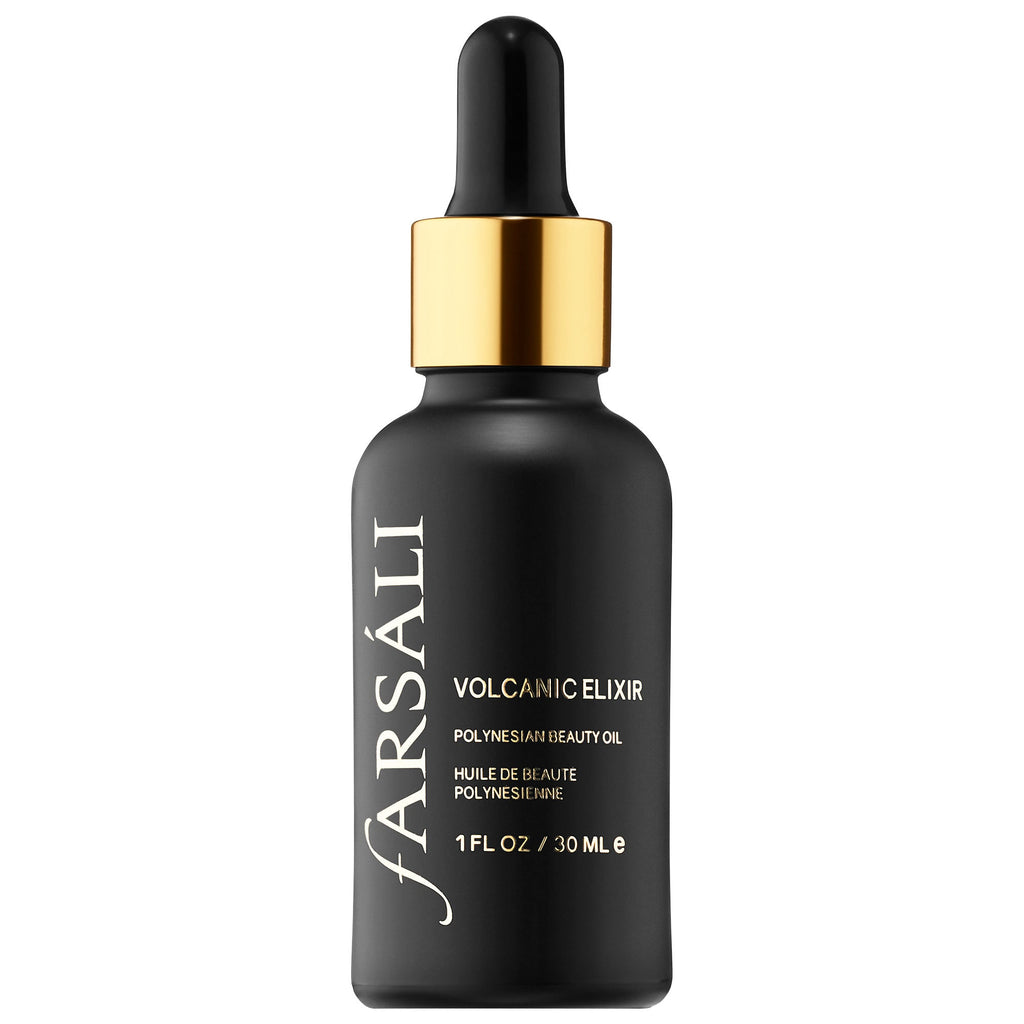 Масло FARSÁLI Volcanic Elixir Polynesian Beauty Oil - Shopping TEMA