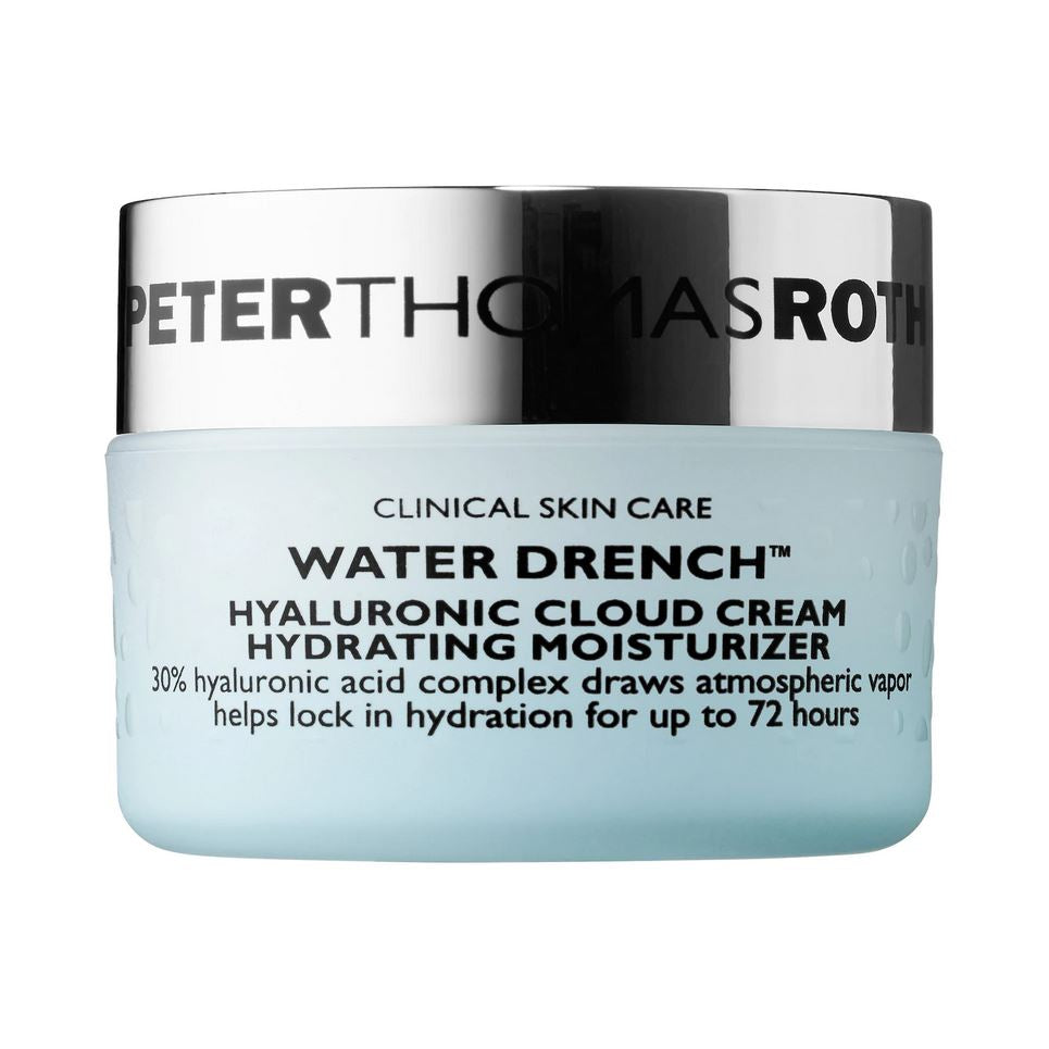 Крем Peter Thomas Roth Water Drench Cream - Shopping TEMA
