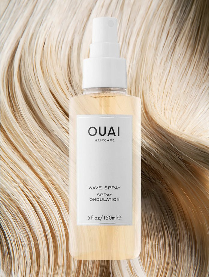 Средство для волос Ouai Wave Spray