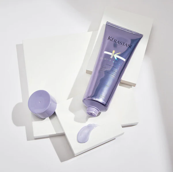 Кондиционер Kérastase Blond Absolu Strengthening Conditioner