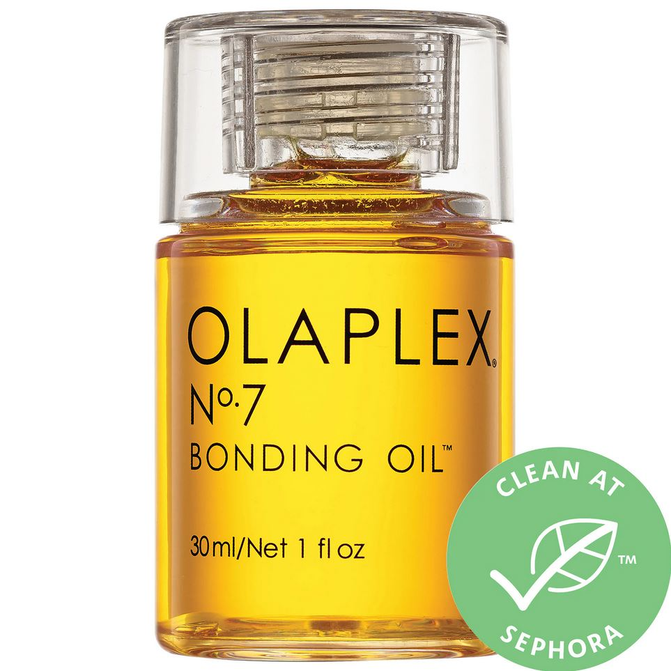 Масло для волос Olaplex Bondin Oil No.7 - Shopping TEMA