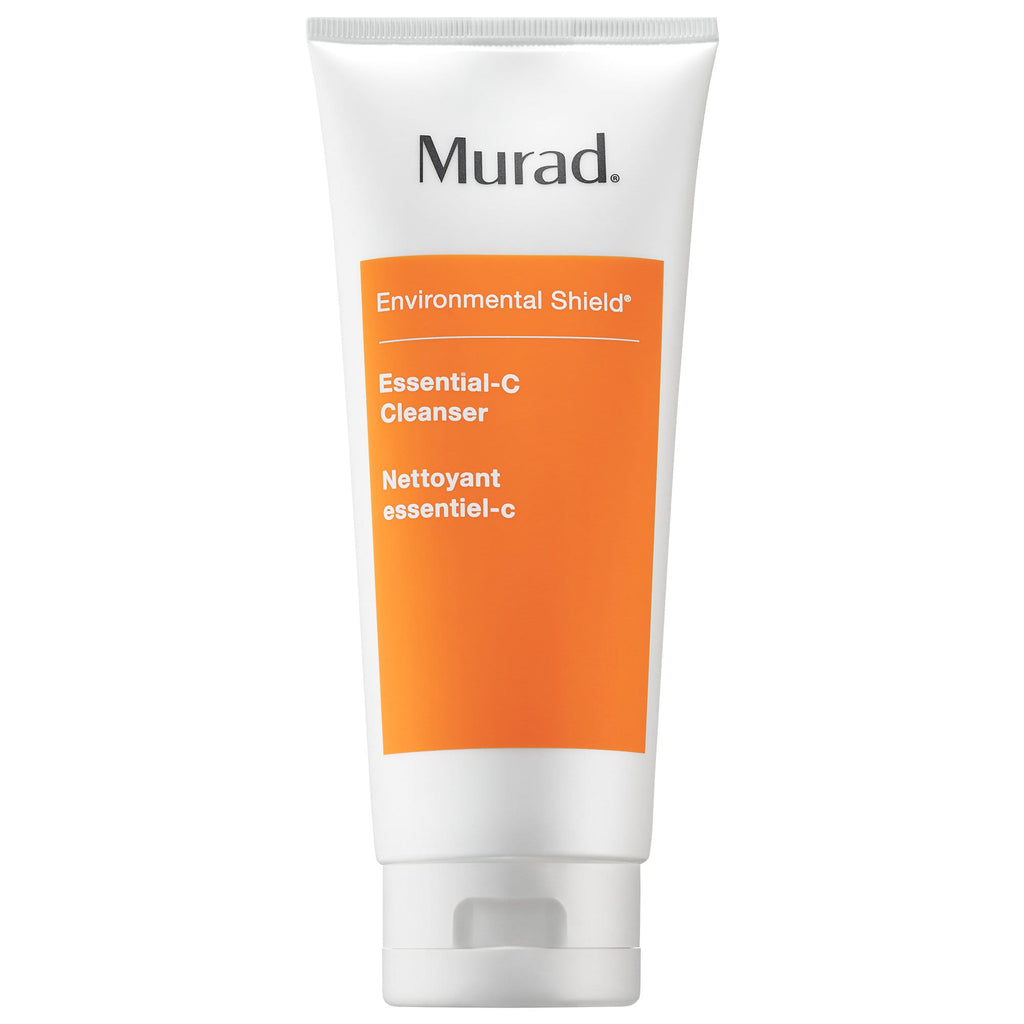 Очищающий гель Murad Essential-C Cleanser - Shopping TEMA