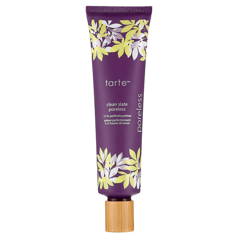 Праймер Tarte Clean Slate Poreless Primer