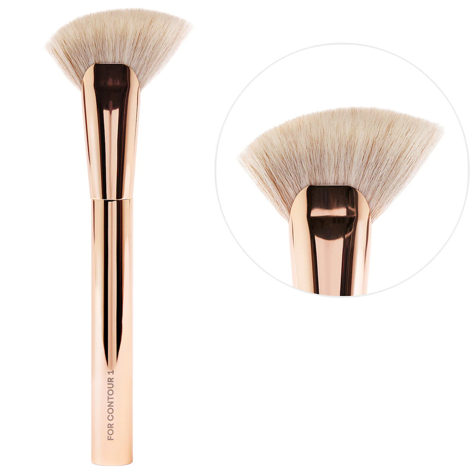 Кисть Patrick Ta Major Sculpt Contour Brush