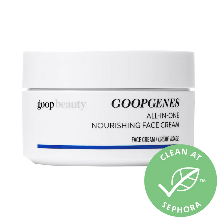 Крем Goop All-In-One Nourishing Face Cream