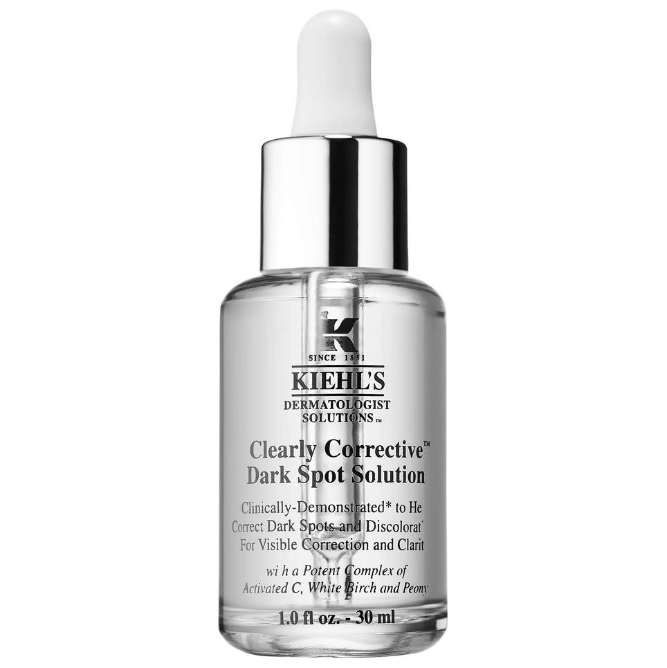Сыворотка Kiehl's Since 1851 Clearly Corrective™ Dark Spot Solution - Shopping TEMA