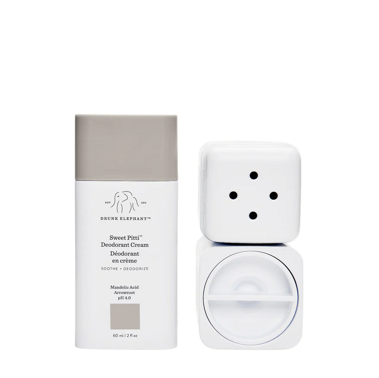 Дезодорант Drunk Elephant Sweet Pitti™ Deodorant Cream