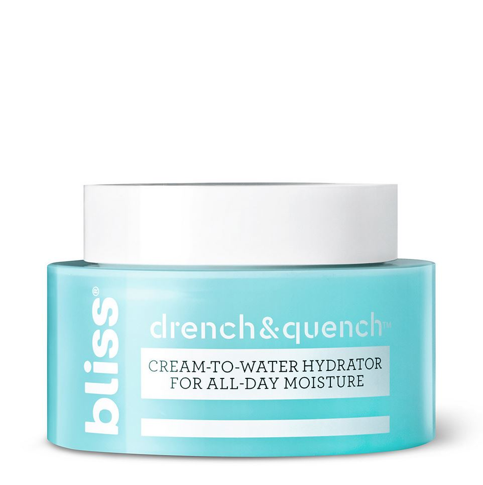 Крем Bliss Drench & Quench Moisturizer - Shopping TEMA