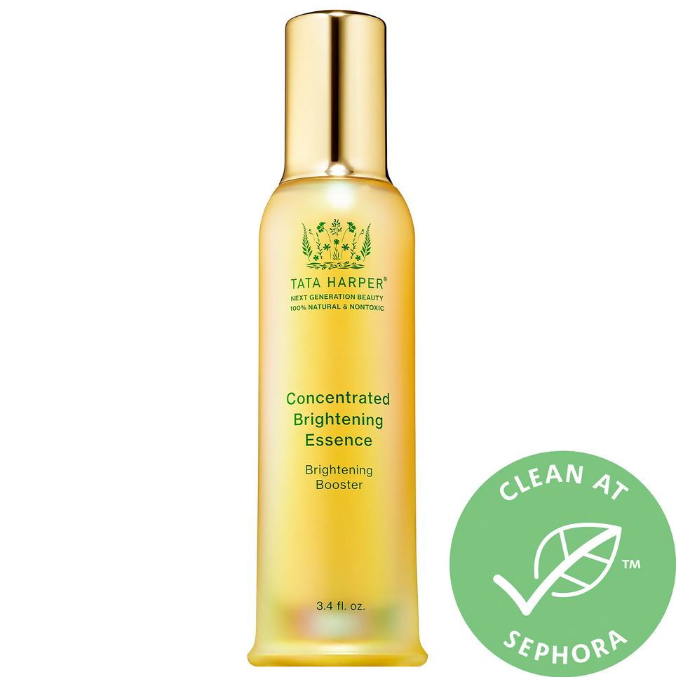 Эссенция Tata Harper Concentrated Brightening Essence - Shopping TEMA
