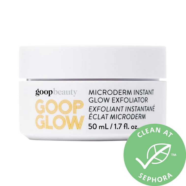 Эксфолиант Goop Microderm Instant Glow