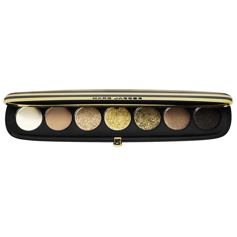 Палетка Marc Jacobs Beauty Eye-Conic Multi-Finish