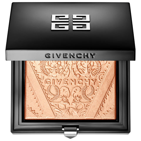 Пудра-хайлайтер Givenchy Teint Couture Shimmer Powder