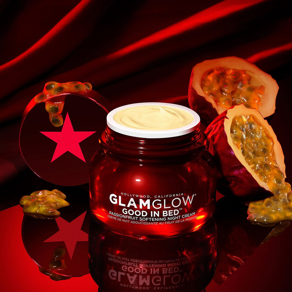 Ночной крем Glamglow Good in Bed - Shopping TEMA