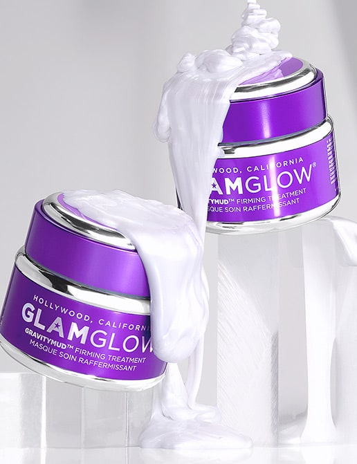 Маска Glamglow Gravitymud Firming Treatment - Shopping TEMA