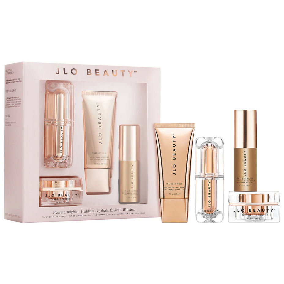 Набор JLo Beauty That JLo Glow