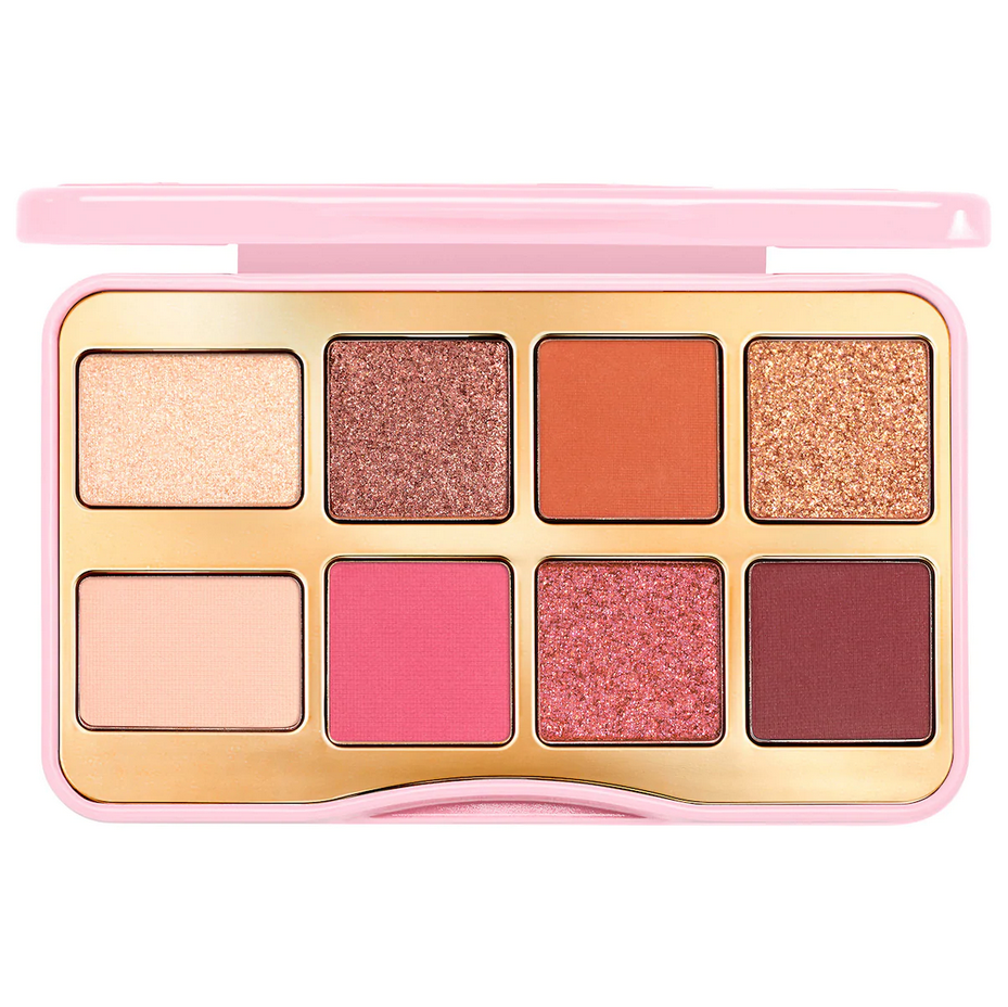 Too Faced Mini Let's Play Eye Shadow Palette