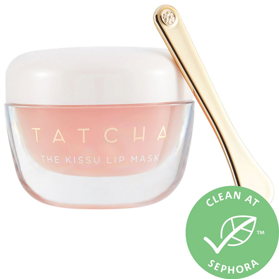 Маска для губ Tatcha The Kissu Lip Mask - Shopping TEMA