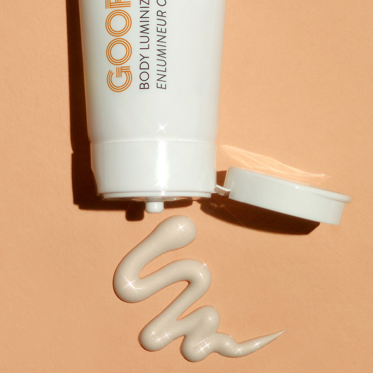 Люминайзер для тела Goop Body Luminizer