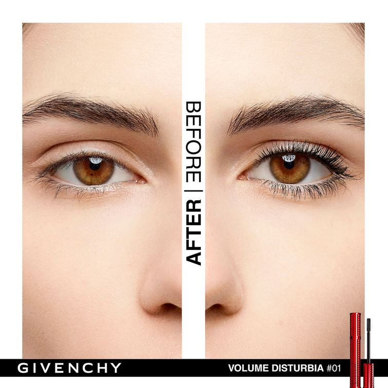 Тушь Givenchy Volume Disturbia Mascara