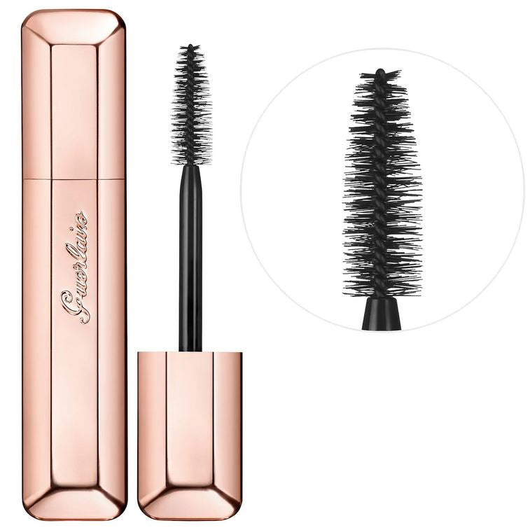 Тушь Guerlain Mad Eyes Long-Wearing & Voluminizing Mascara
