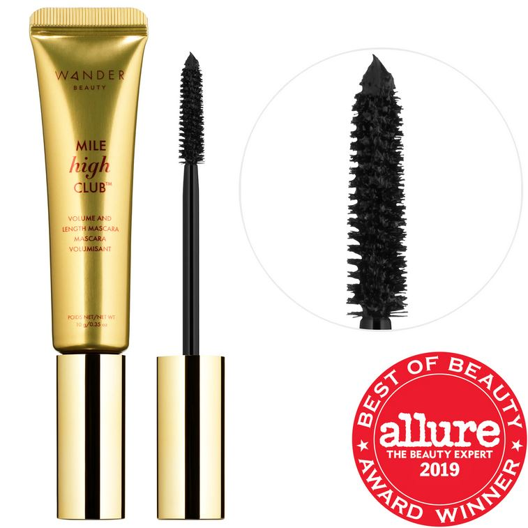 Тушь Wander Beauty Mile High Club Mascara