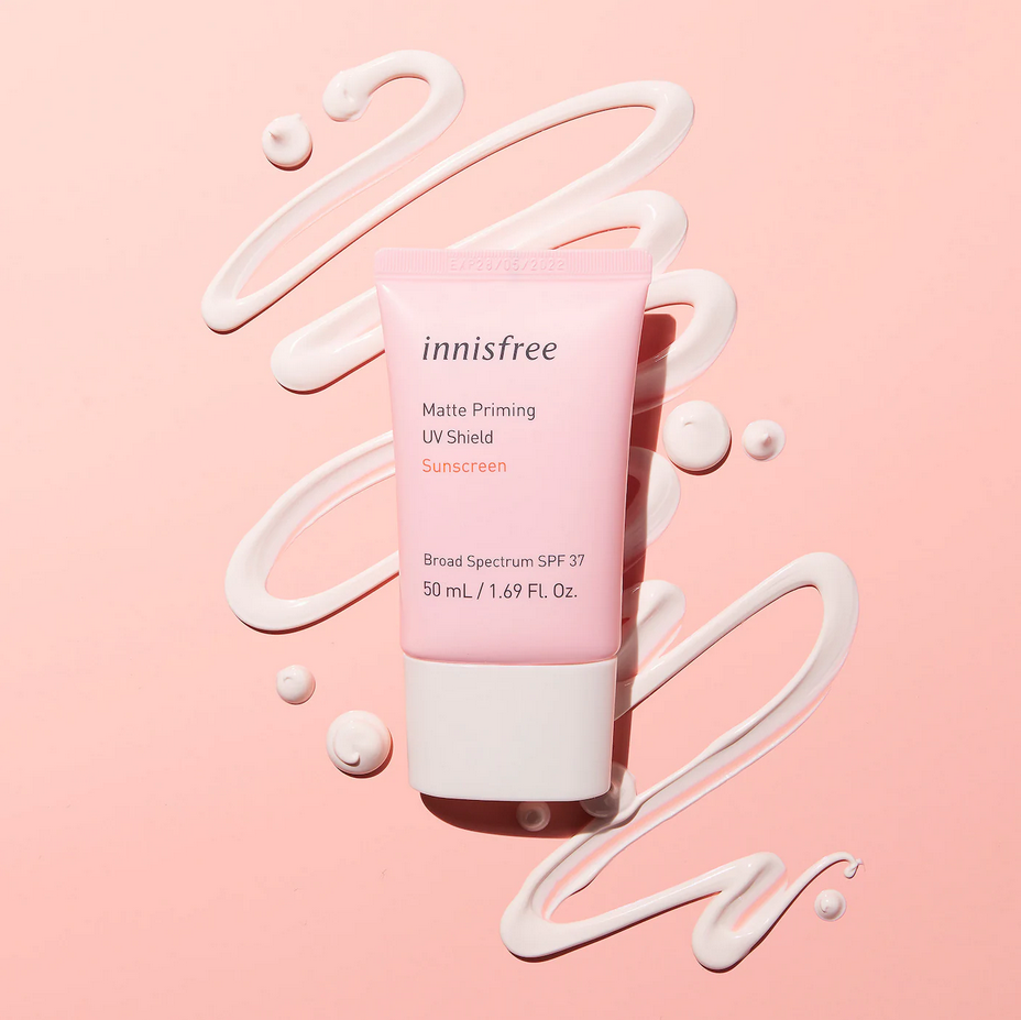 Праймер Innisfree Matte Priming UV Daily Defense SPF
