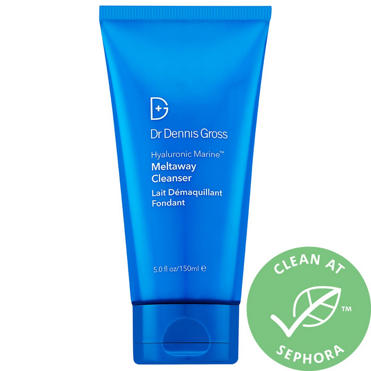 Очищающий крем Dr. Dennis Gross Meltaway Cleanser
