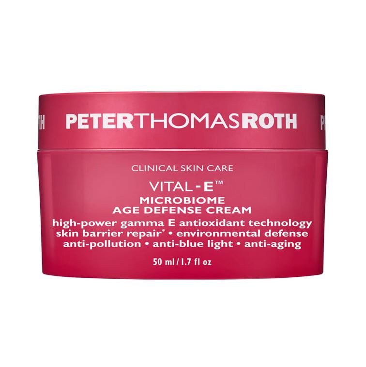 Крем Peter Thomas Roth Vital-E Microbiome Age Defense Cream - Shopping TEMA