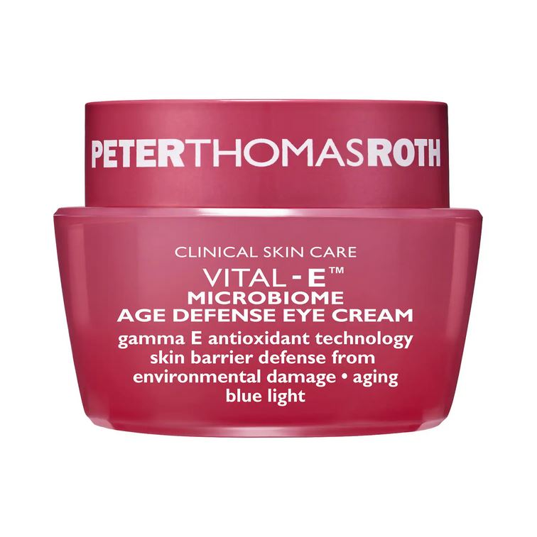 Крем Peter Thomas Roth Microbiome Age Defense Eye Cream - Shopping TEMA