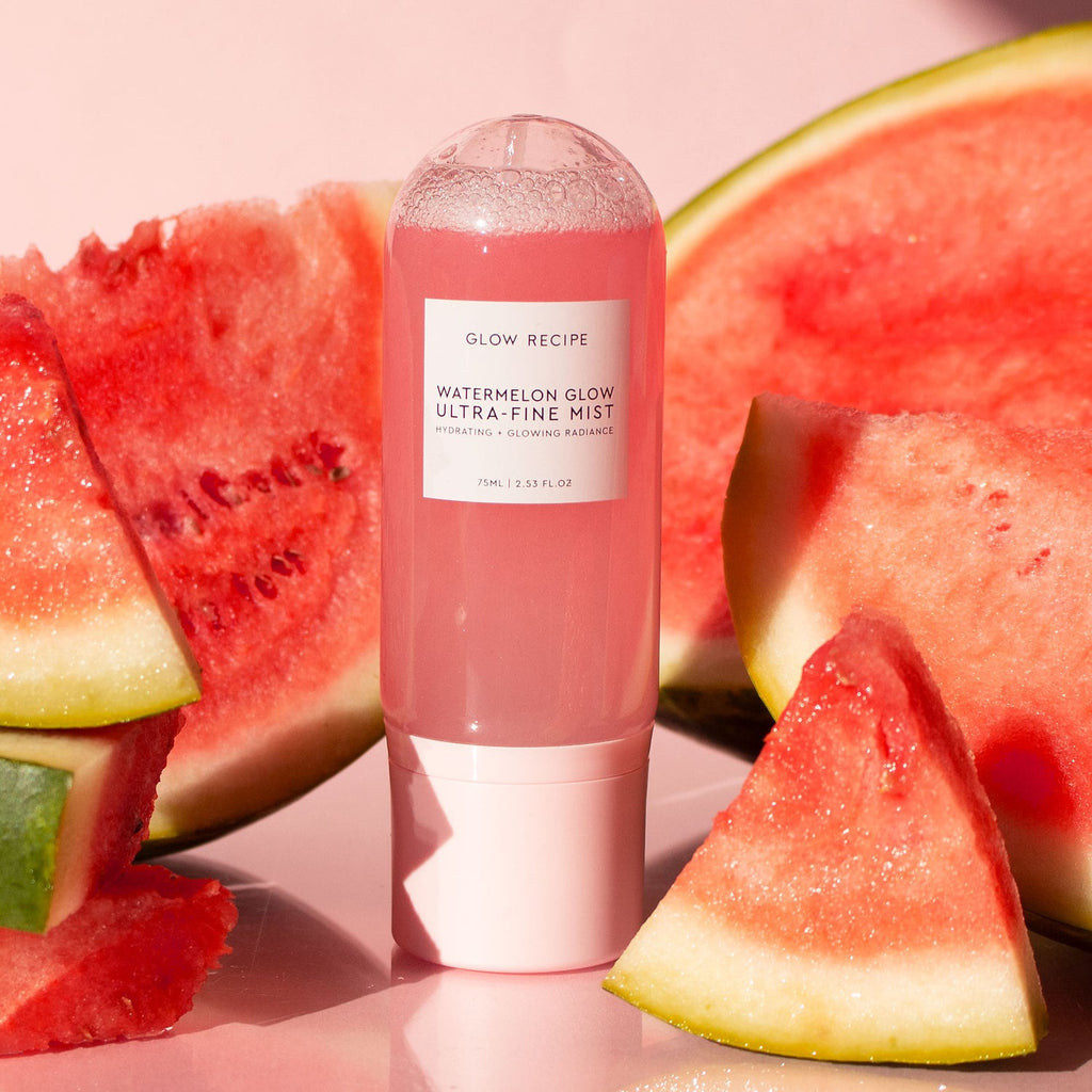 Спрей-мист Glow Recipe Watermelon Glow Ultra-Fine Mist