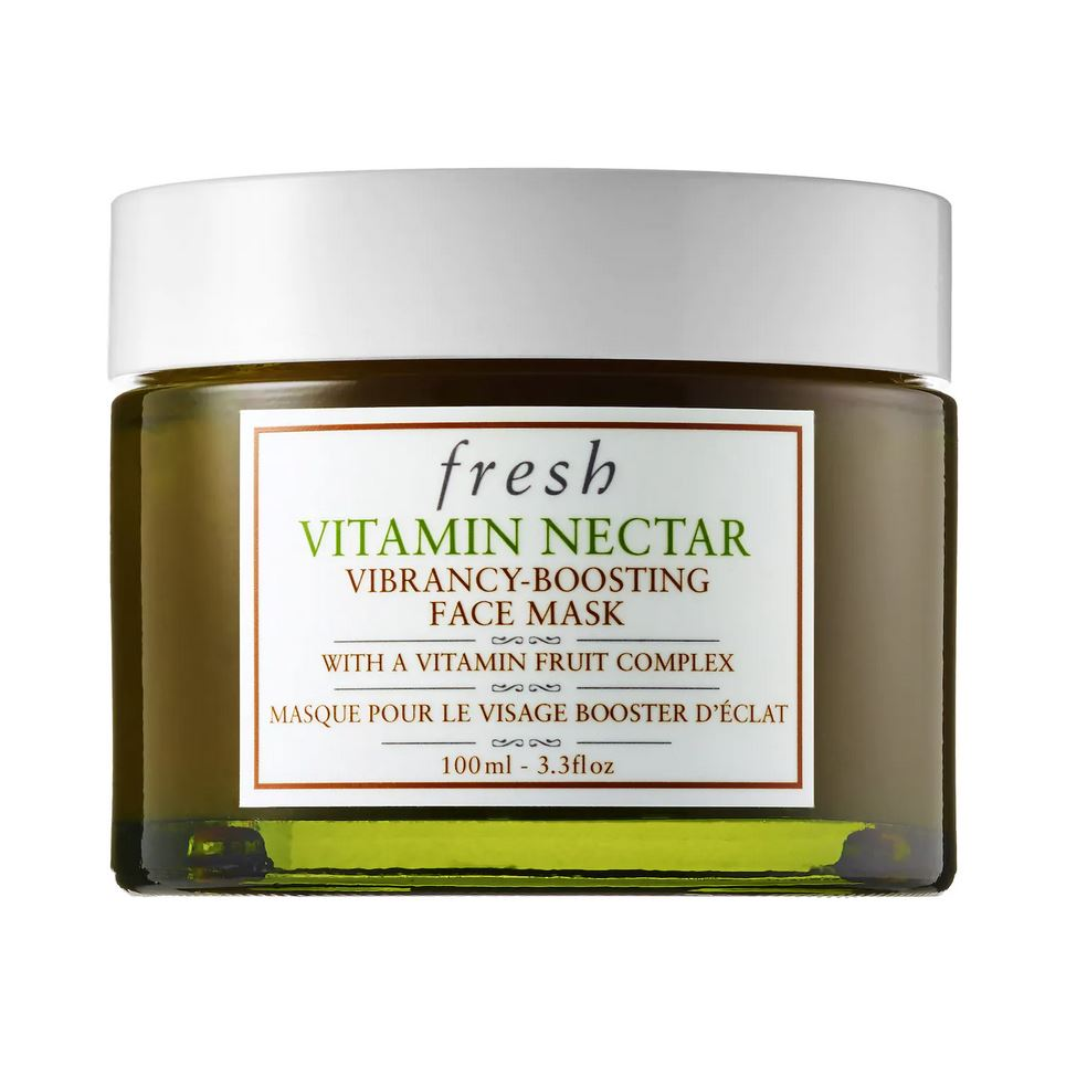 Маска Fresh Vitamin Nectar Vibrancy-Boosting - Shopping TEMA