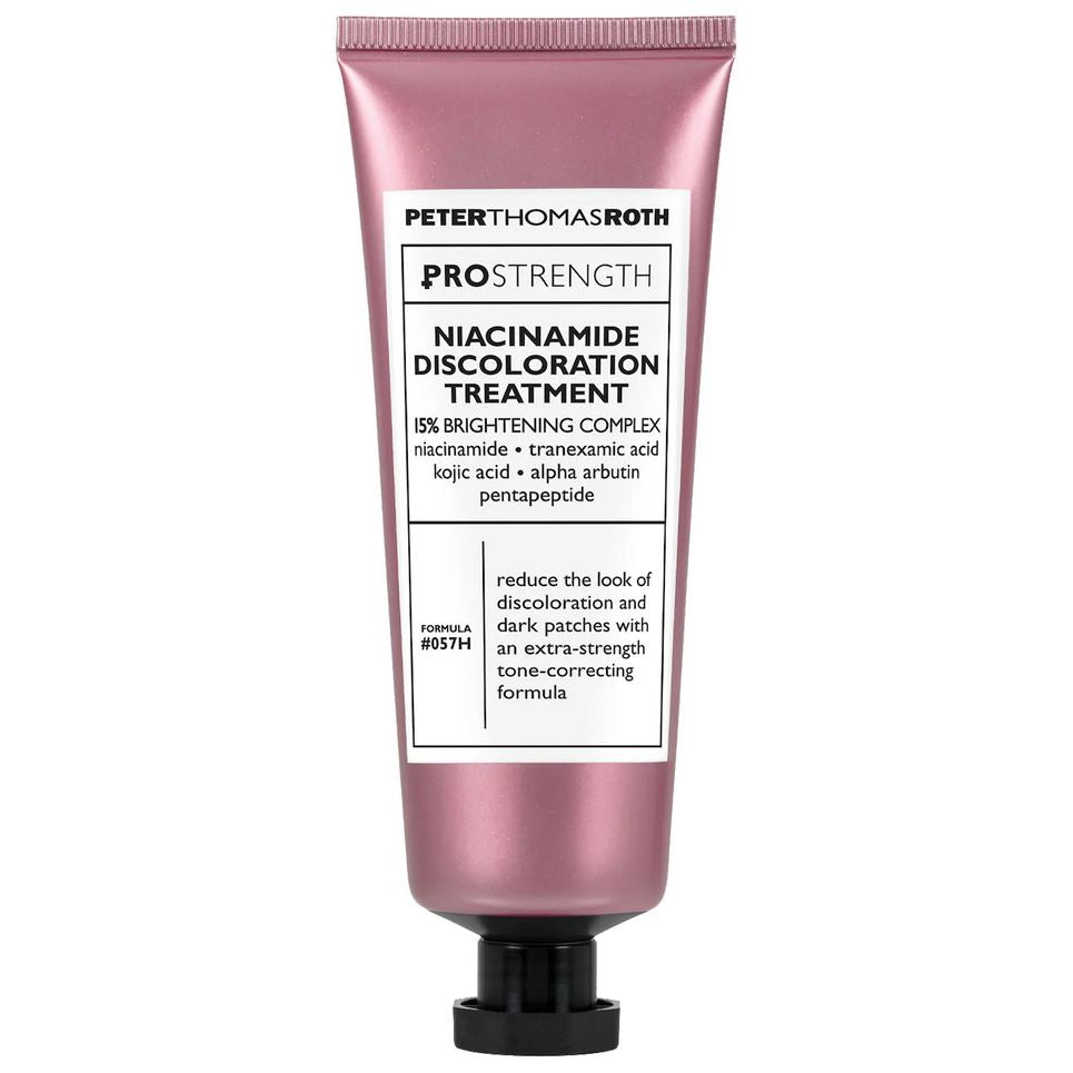 Крем Peter Thomas Roth PRO Strength Niacinamide - Shopping TEMA