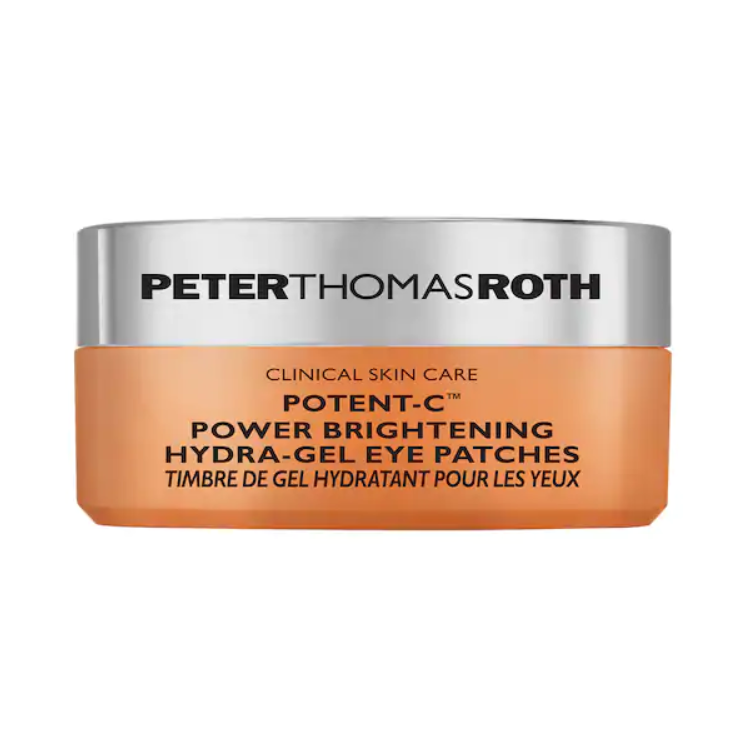 Патчи Peter Thomas Roth Potent C
