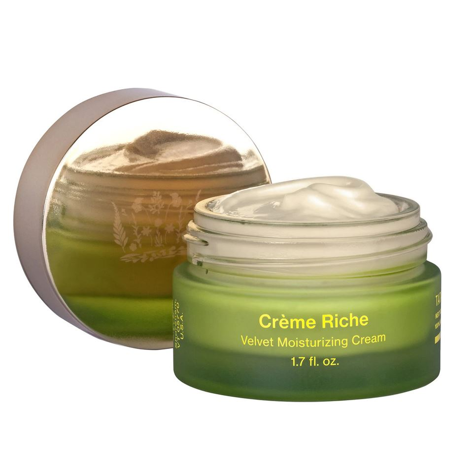 Крем Tata Harper Crème Riche Anti-Aging Peptide Night Cream - Shopping TEMA