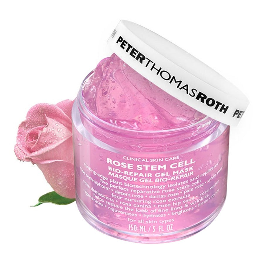 Маска Peter Thomas Rose Stem Cell Bio-Repair Gel Mask - Shopping TEMA