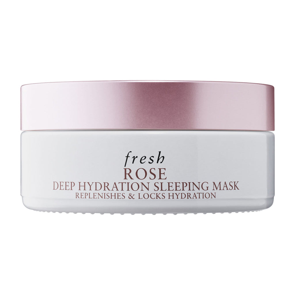 Ночная маска Fresh Rose Sleeping Mask - Shopping TEMA