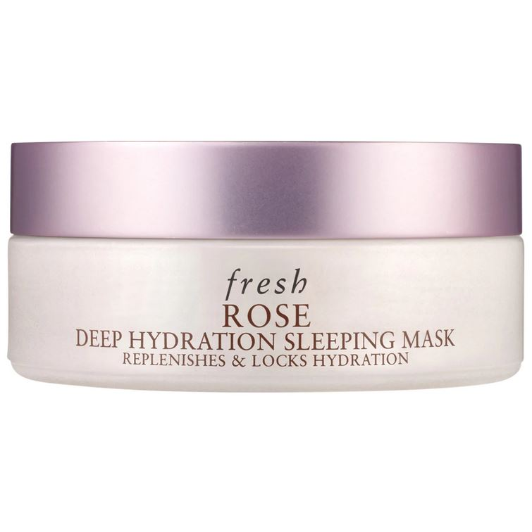 Ночная маска Fresh Rose Sleeping Mask